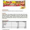PowerBar Natural Energy Cereal Sportvoeding met basisprijs Raspberry Crisp 24 x 40g